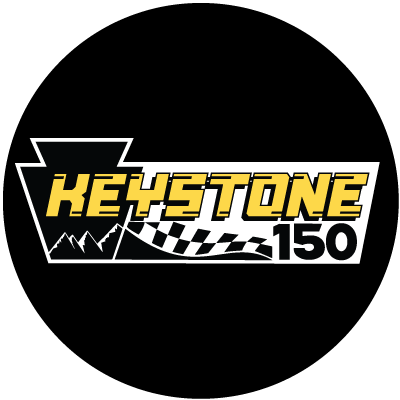 keystone150-logo-circle